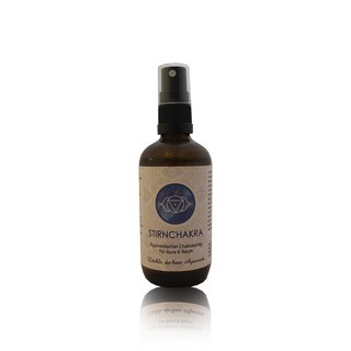 Stirnchakra Spray, 100ml