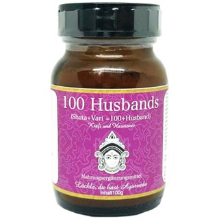 Bio 100 Husbands Churna 100g