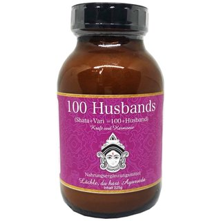 Bio 100 Husbands Churna 225g